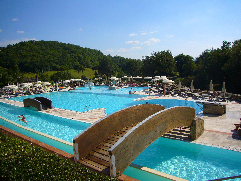 Le piscine mulino di quercegrossa - Immagini di piscina ...